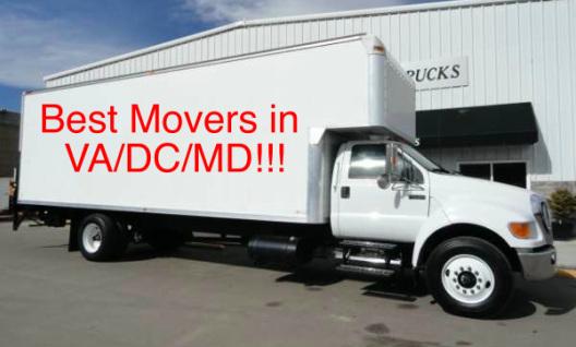 $50Hr Cheap Movers Alexandria, Arlington, VA, DC, MD   Long Distance   Call  Us Now! (301) 332 4915